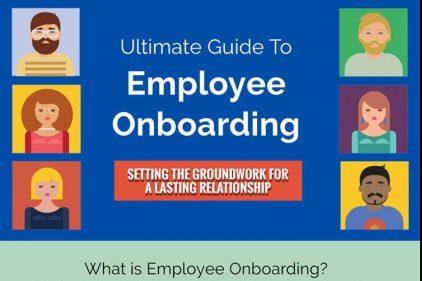 New Employee Onboarding Thumbnail