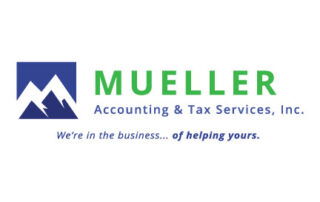 Denver based Mueller Tax and Accounting Services Logo
