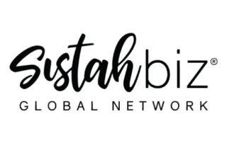 SistahBiz Global Network logo for Denver based black-owned business coach